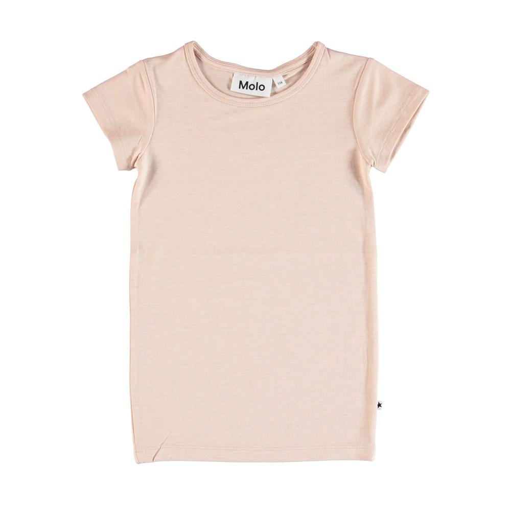 Rasmine - Cameo Rose Melange - T-Shirt Cameo Rose Melange