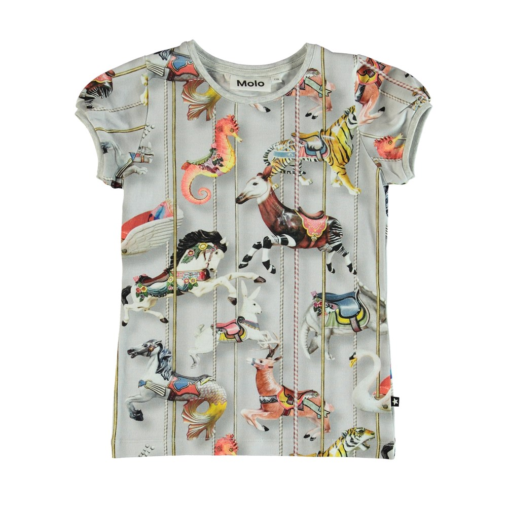 Rimona - Carousel - T-Shirt