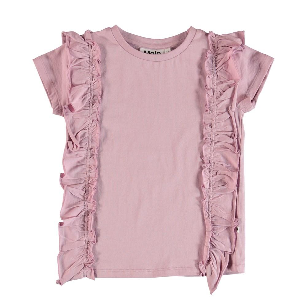 Rosel - Lavender - T-Shirt