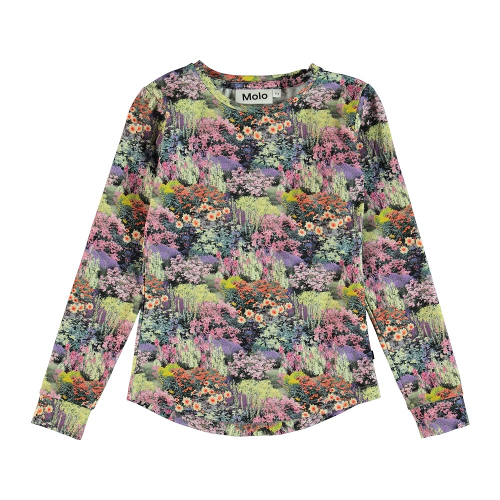 Roxana - Save The Bees - Bluse