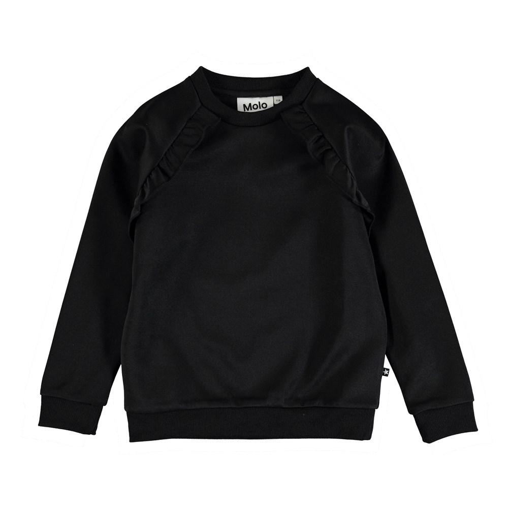 Michaela - Black - Sweater