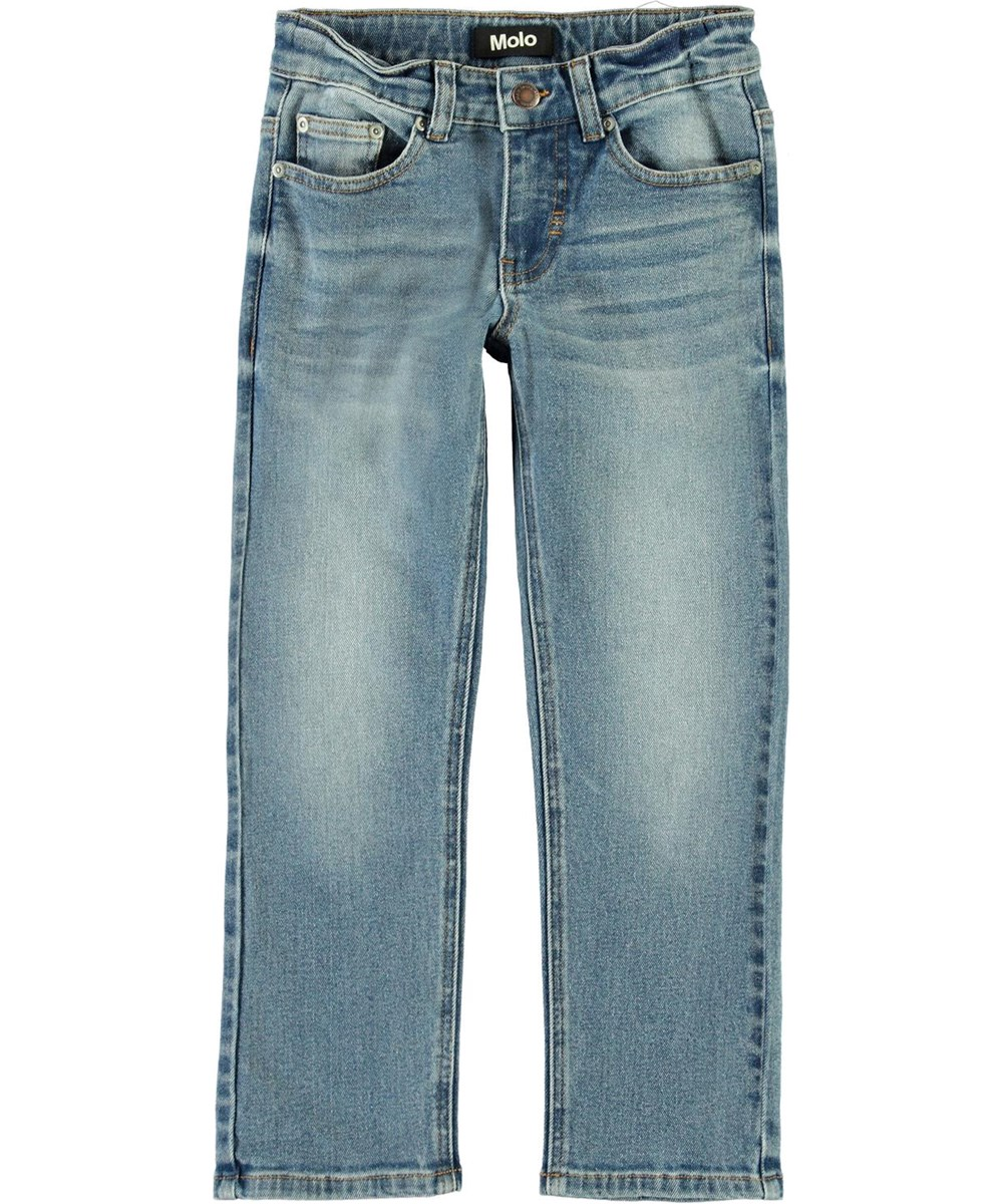 Alon - Vintage Denim - Blåa jeans