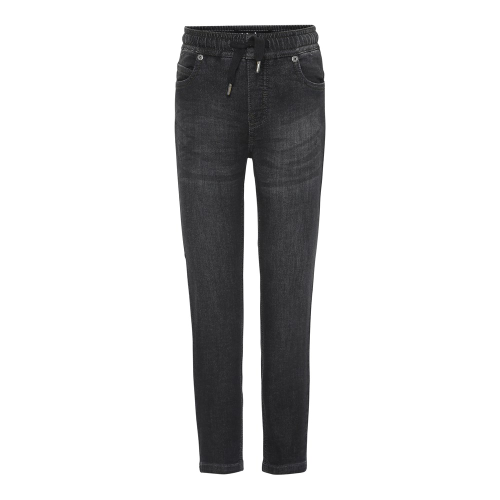 Augustino - Charcoal Denim - Jeans