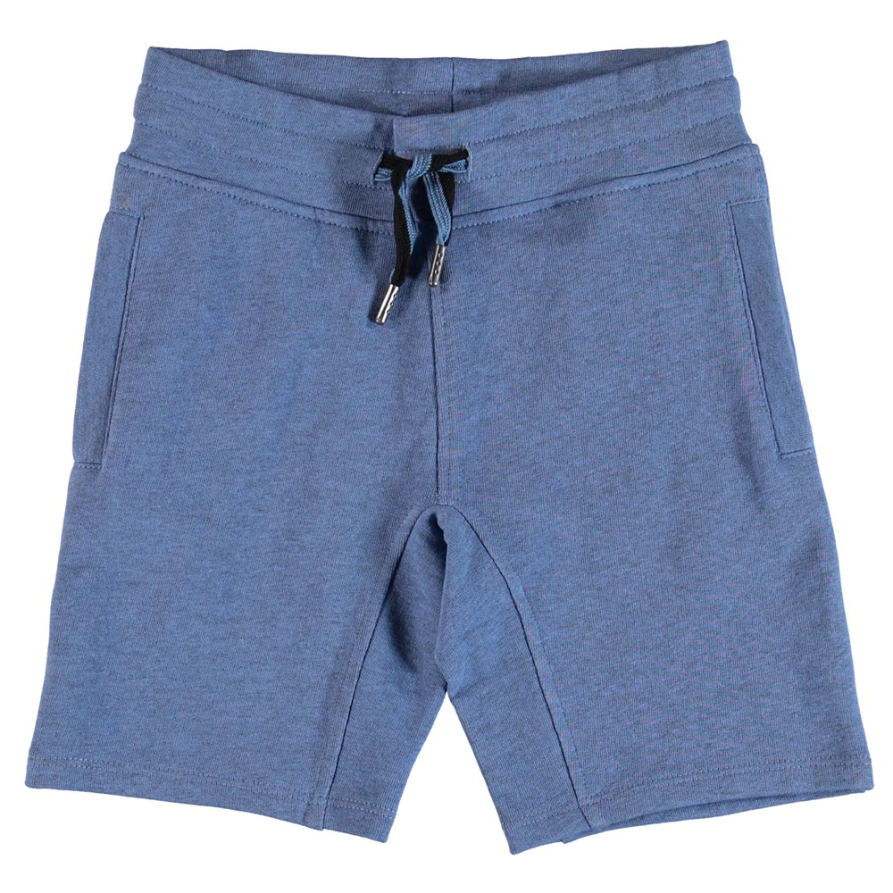 Akon - Blue Ribbon - Shorts - Blå