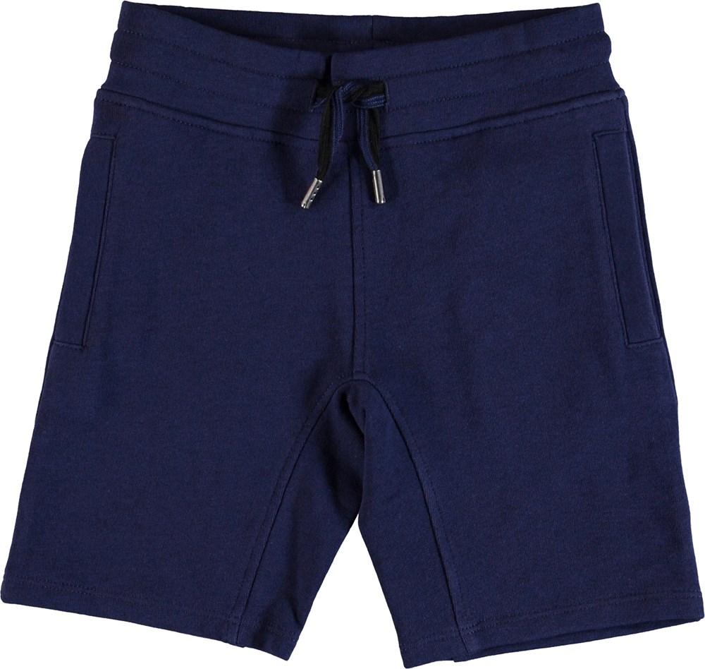 Akon - Sailor - Shorts - Mörkblå