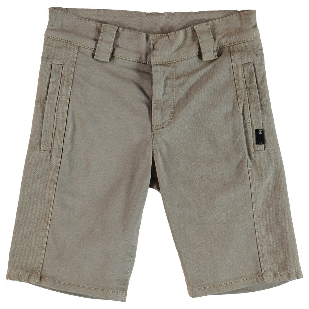 Aldon - Sand - Shorts - Sand