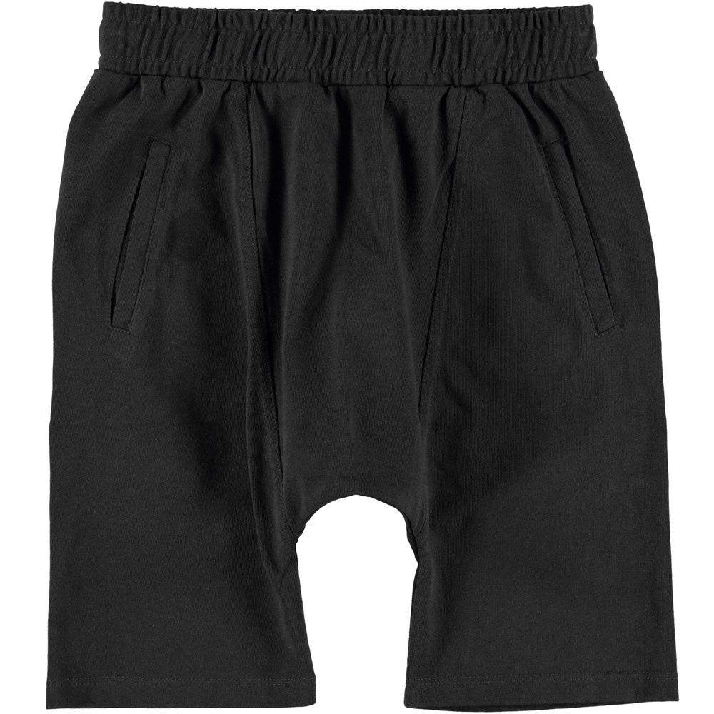 Anders - Pirate Black - Shorts