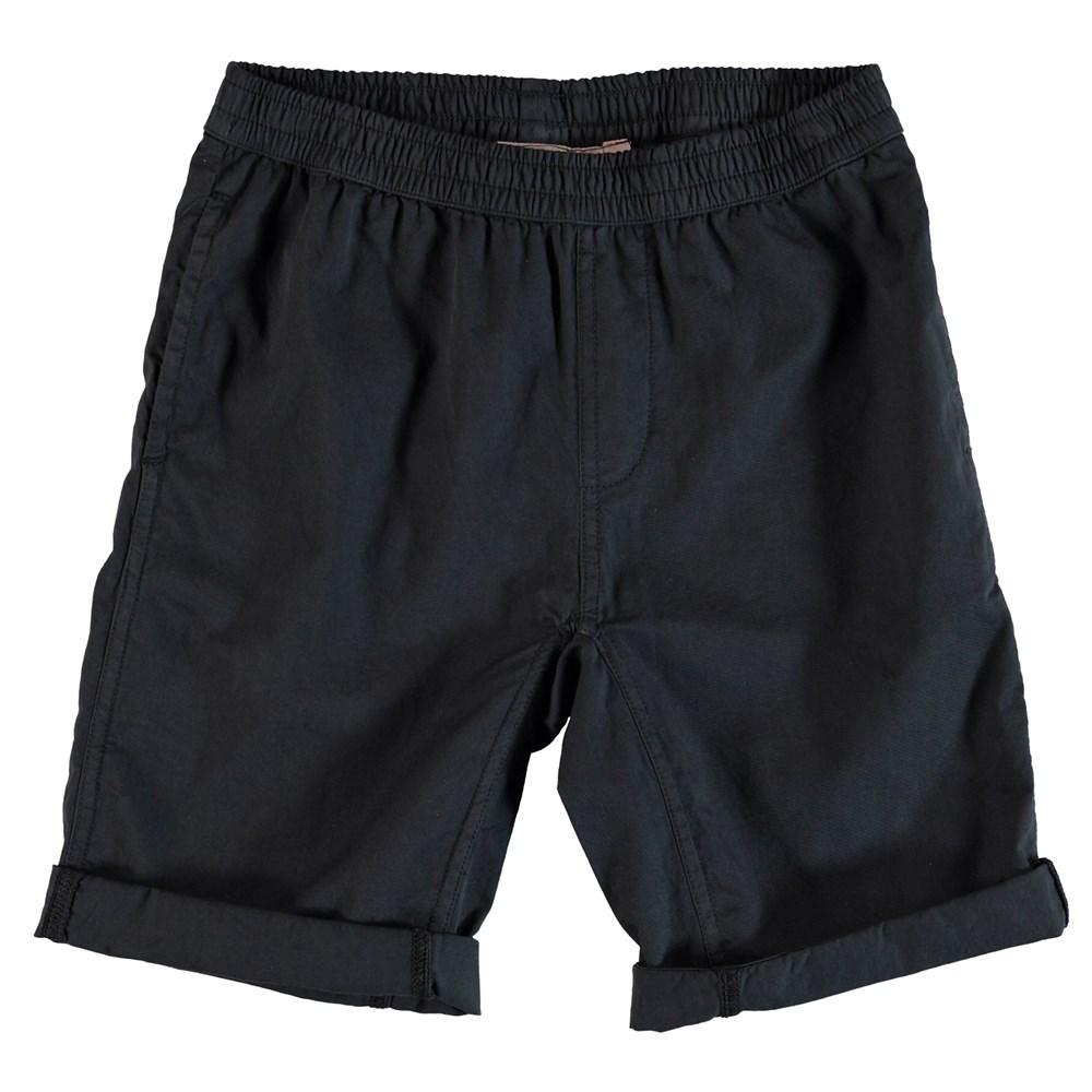 Anox - Dark Navy - Shorts - Mörkblå
