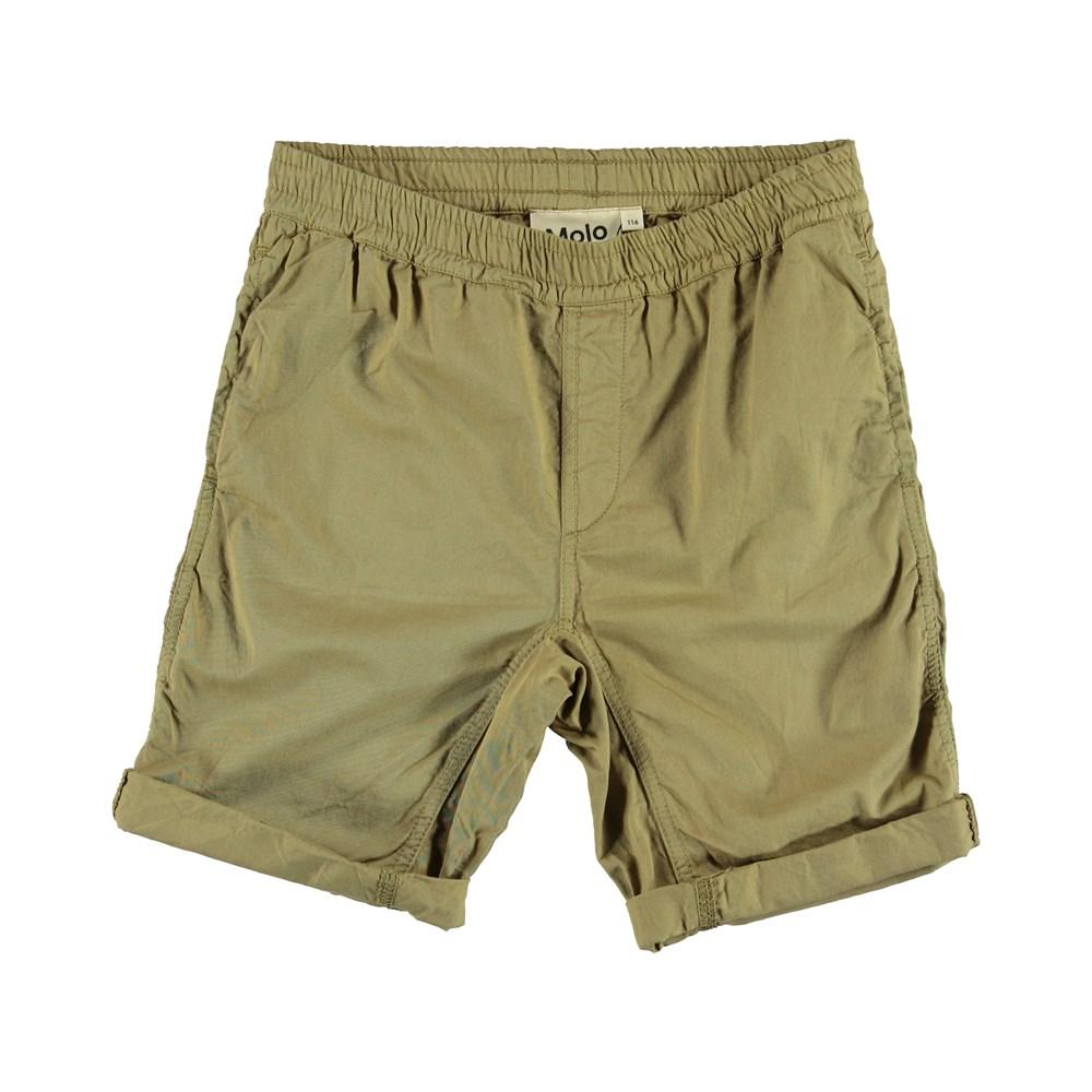 Anox - Khaki - Shorts - Knaki