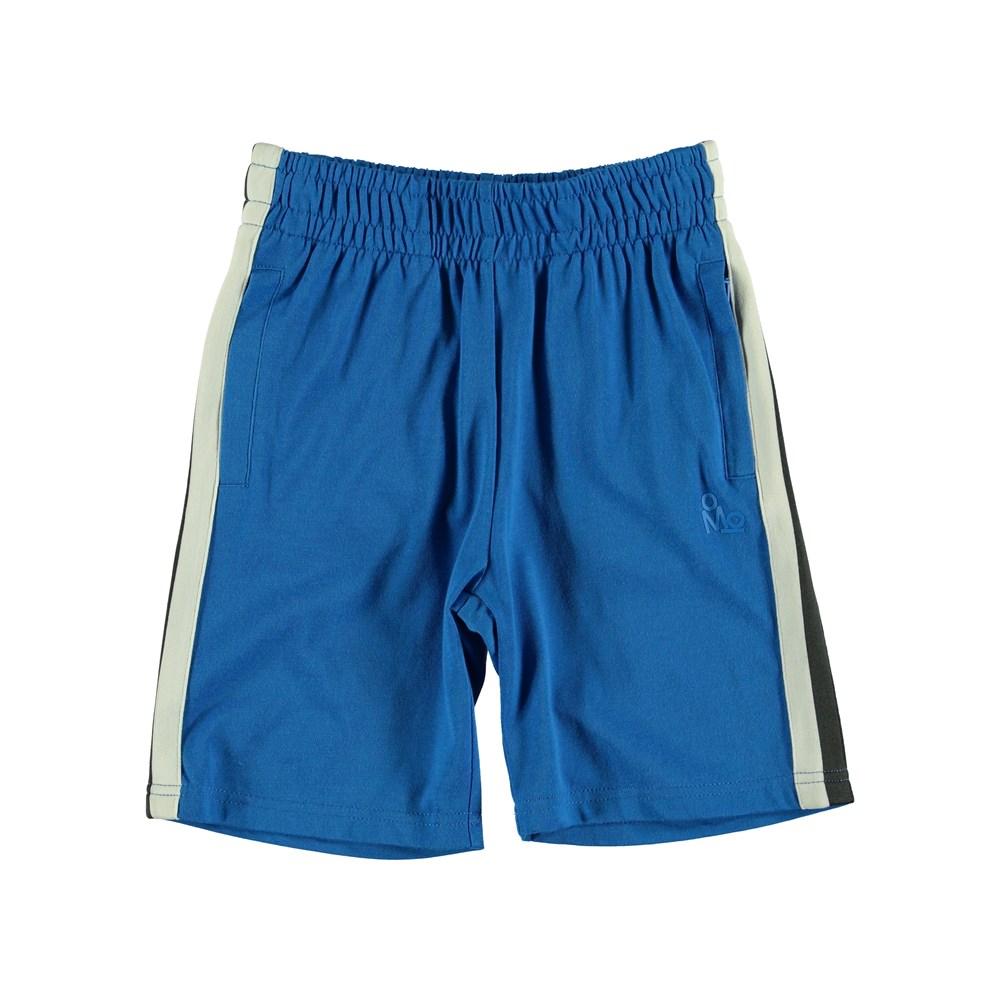 Arin - A_I_ Blue - Shorts - A. I. Blue