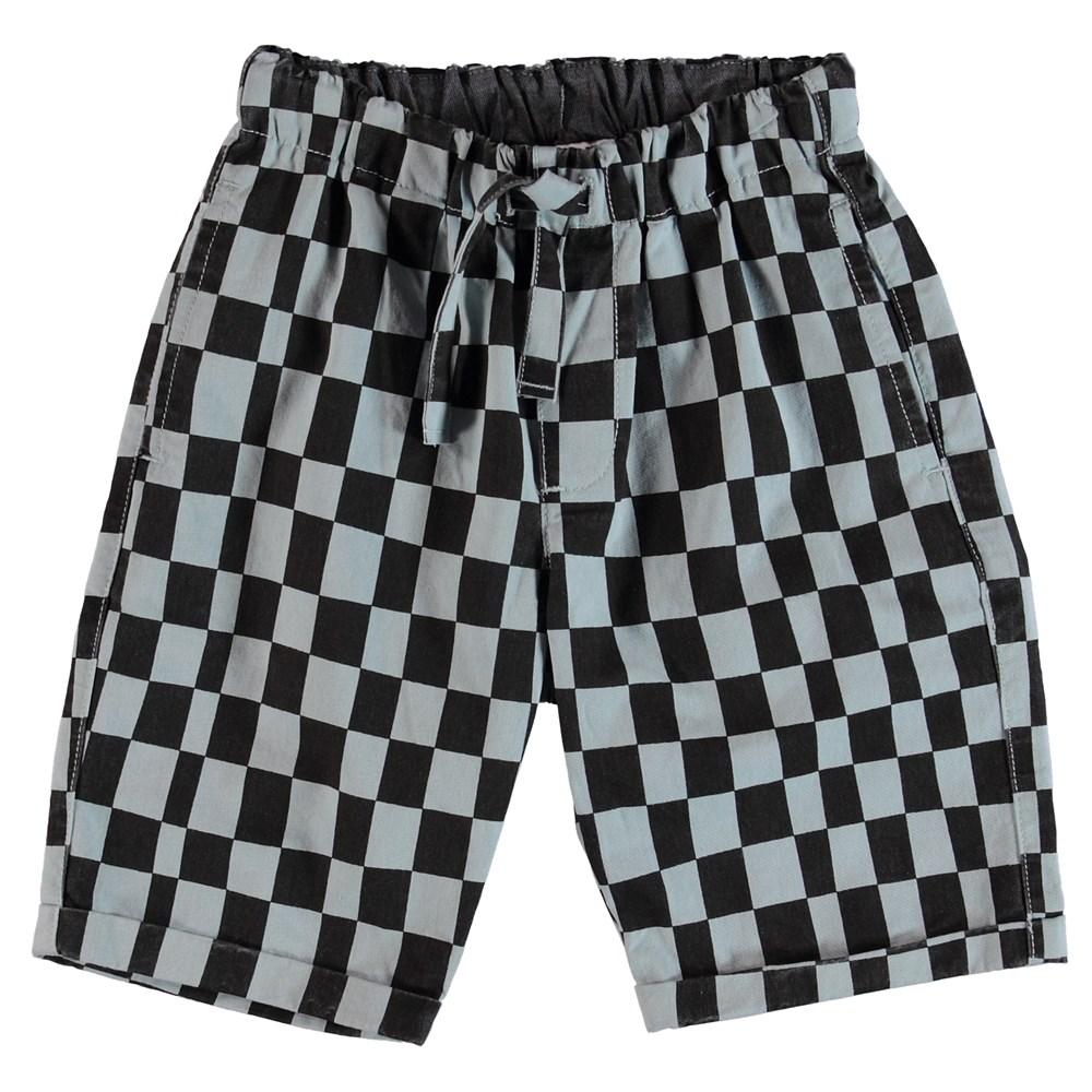Artis - Check - Shorts - Tern
