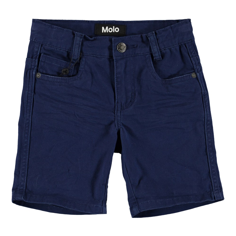 Avian - Sailor - Shorts - Blå