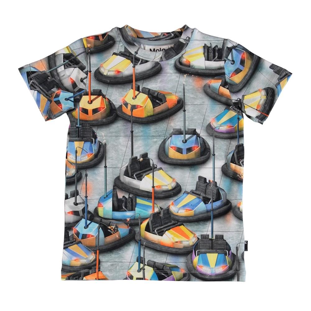 Ralphie - Bumper Car - T-Shirt
