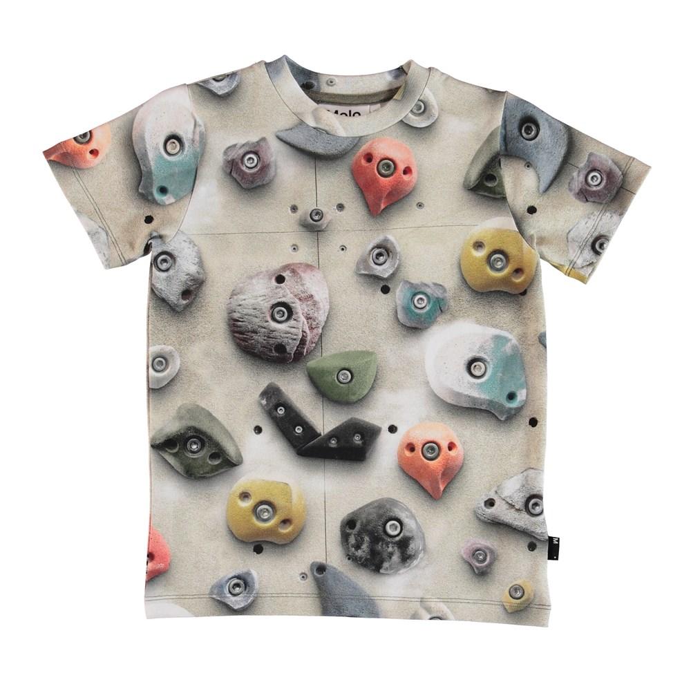 Ralphie - Climb It - T-Shirt
