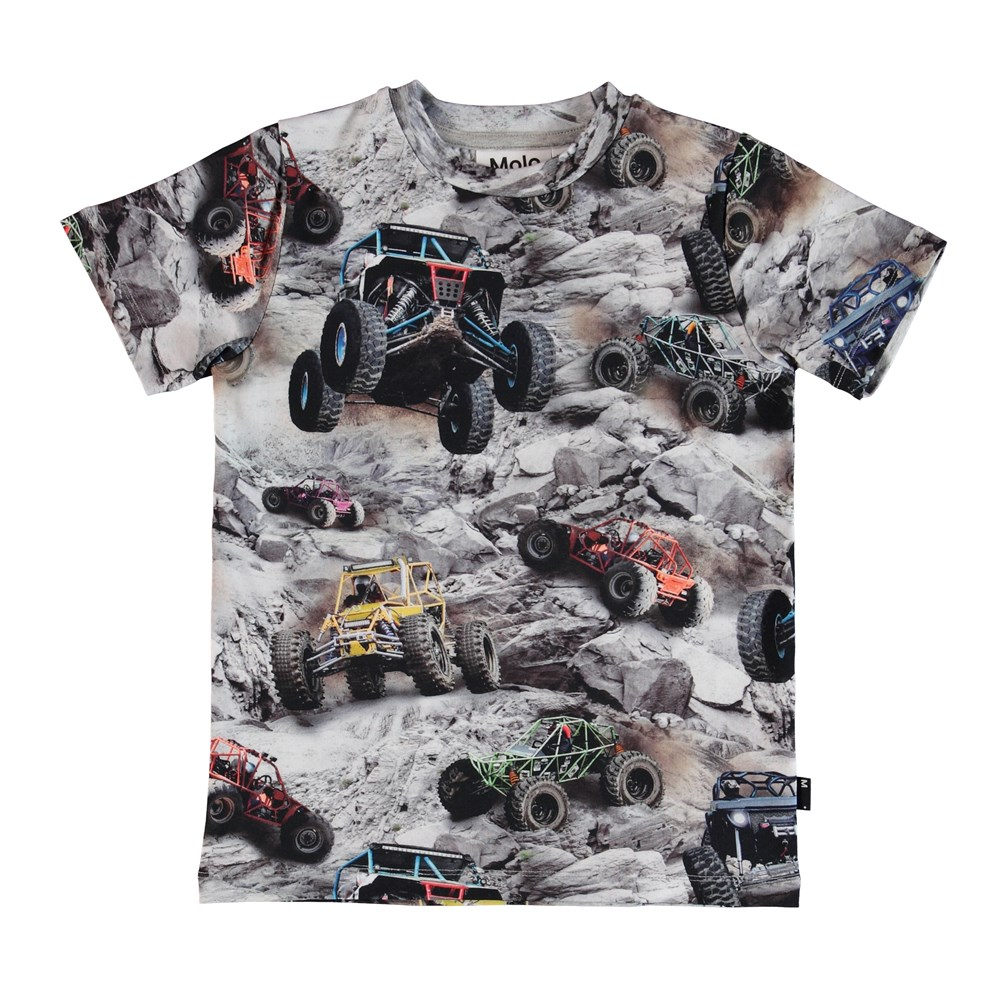 Ralphie - Offroad Buggy - T-Shirt