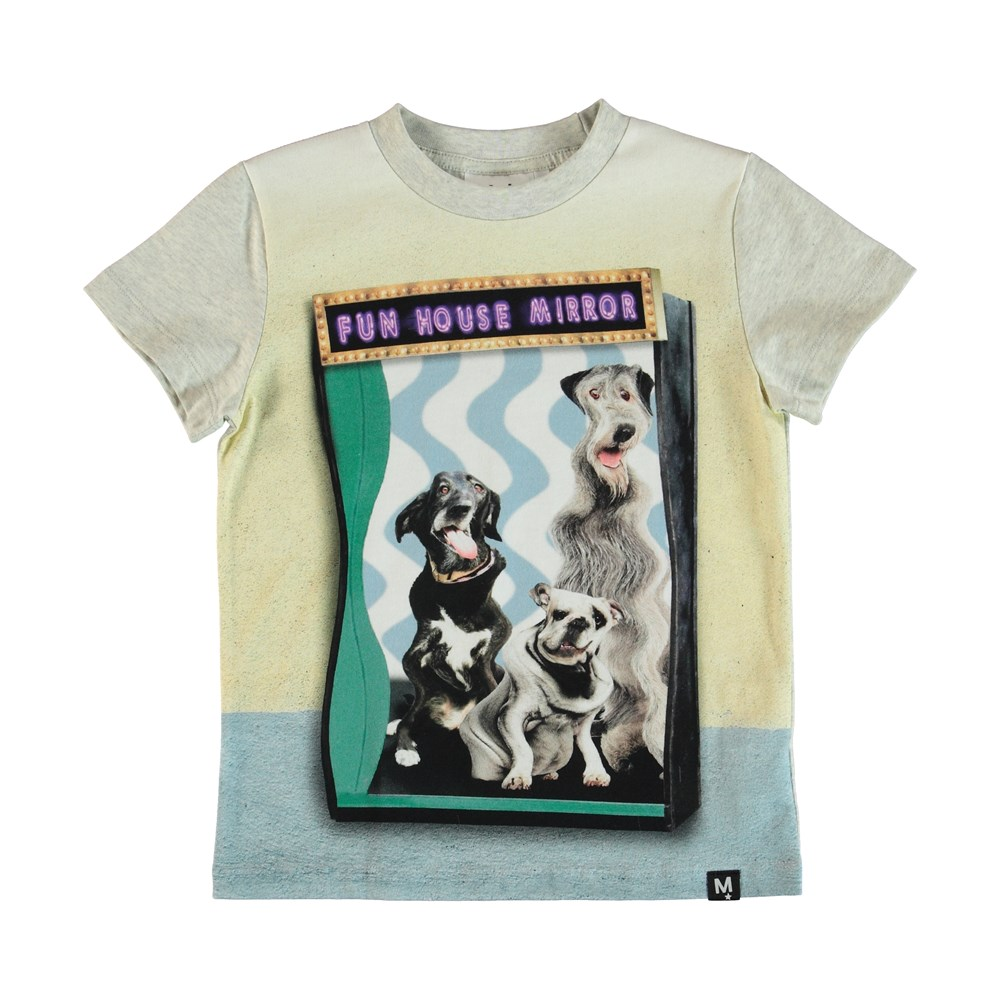 Raymont - Fun House Dogs - T-Shirt
