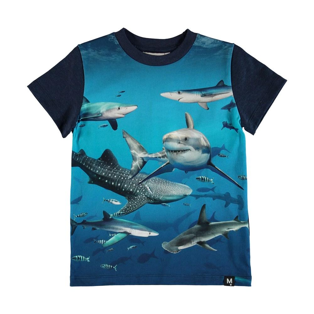 Raymont - Shark Smile - T-Shirt