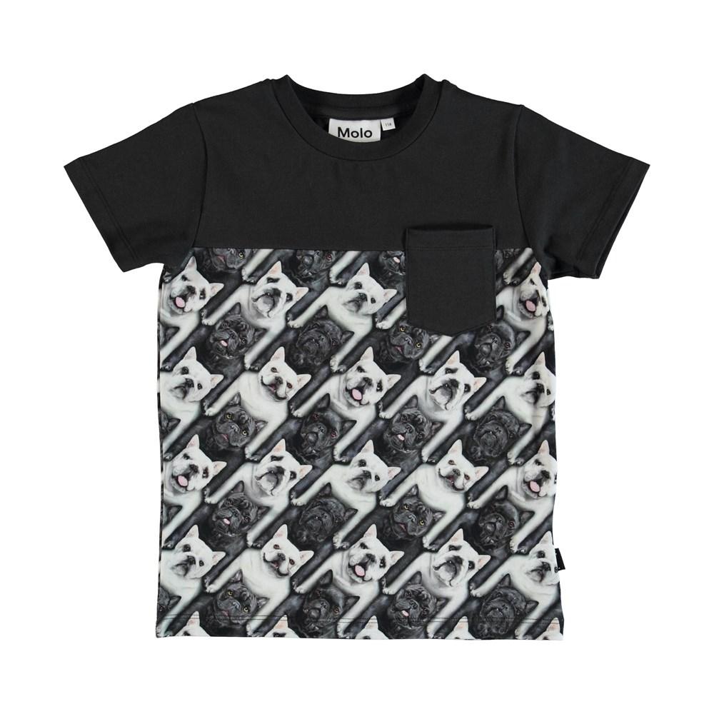 Rubinsky - English Bulldog - T-Shirt