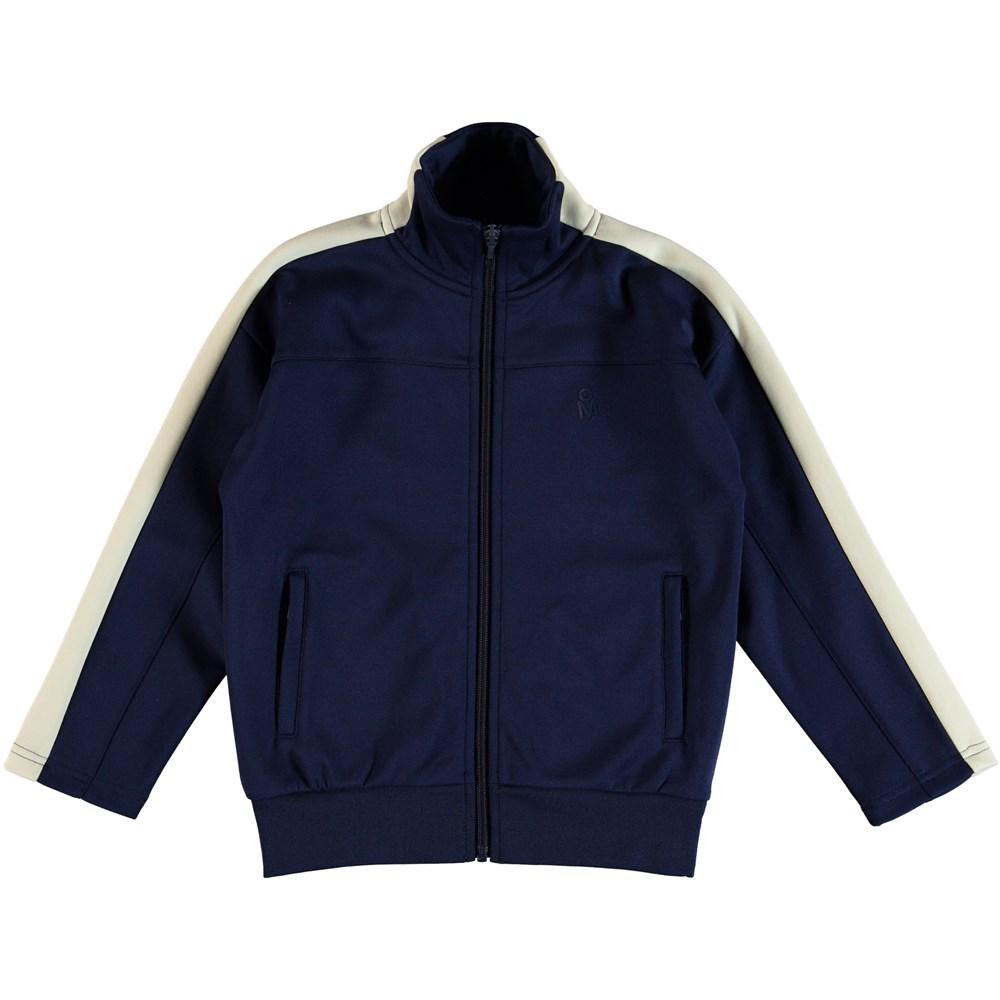Maco - Sailor - Træningsjacka - Blå