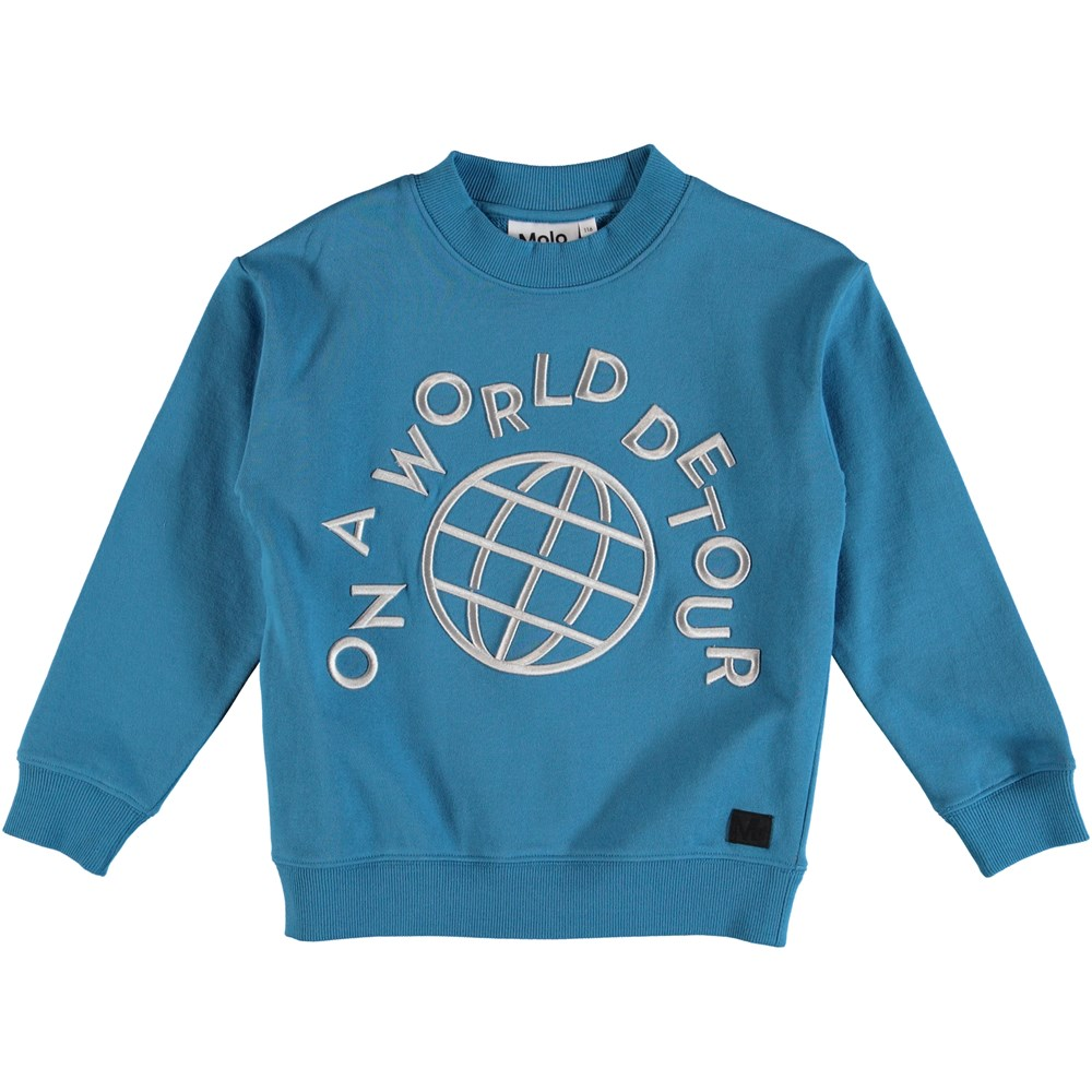 Morrison - Dive - Sweater