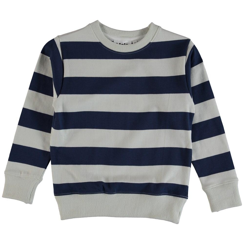 Mortimer - Infinity Stripe - Sweater
