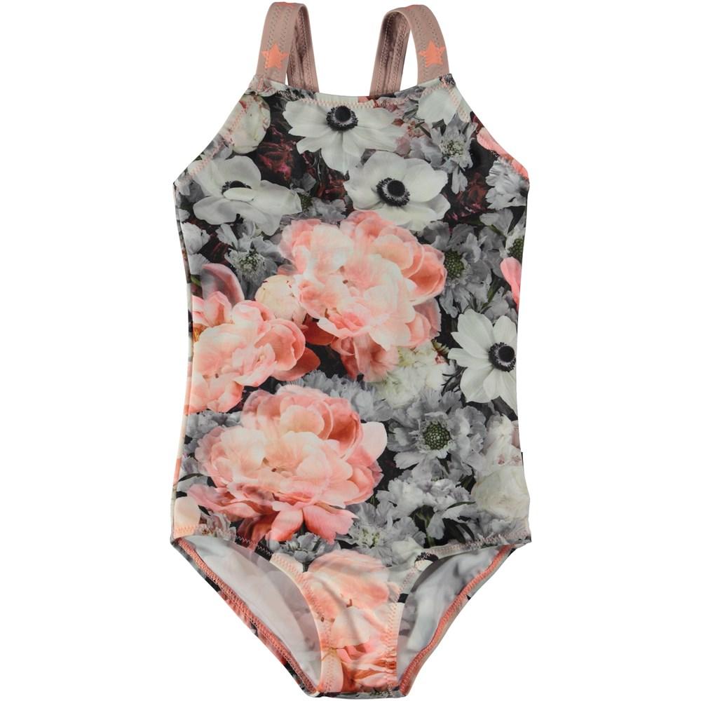 Nakia - Blossom - Flower swimsuit