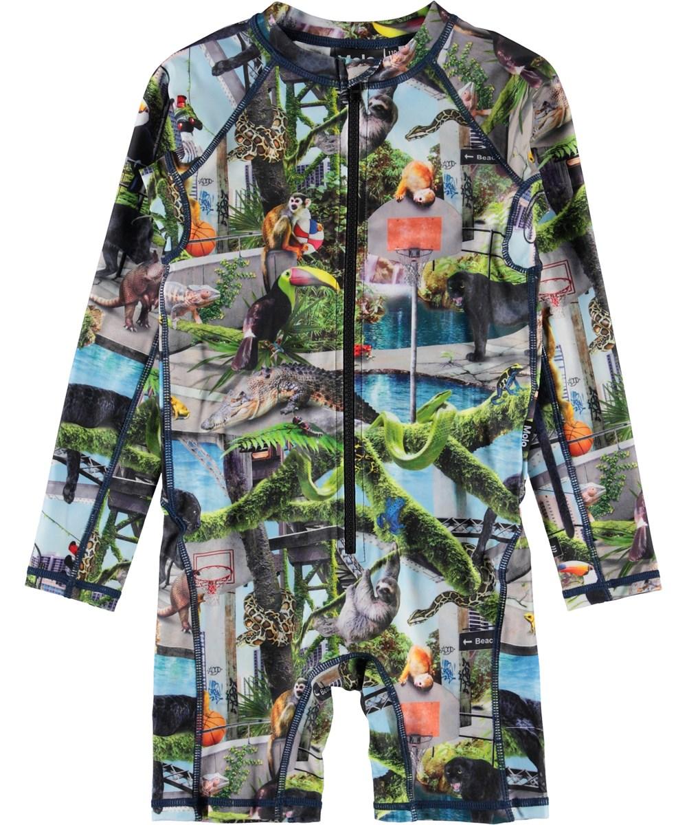 Neka LS - Urban Jungle -