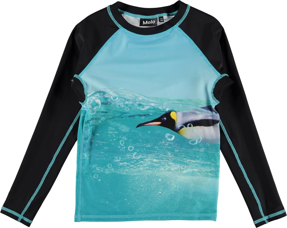 Neptune LS - The Penguin -