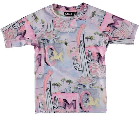 79cb26a360 UV tops - Kids Swimwear- UV swimsuits, bikinis and bathing trunks - Molo