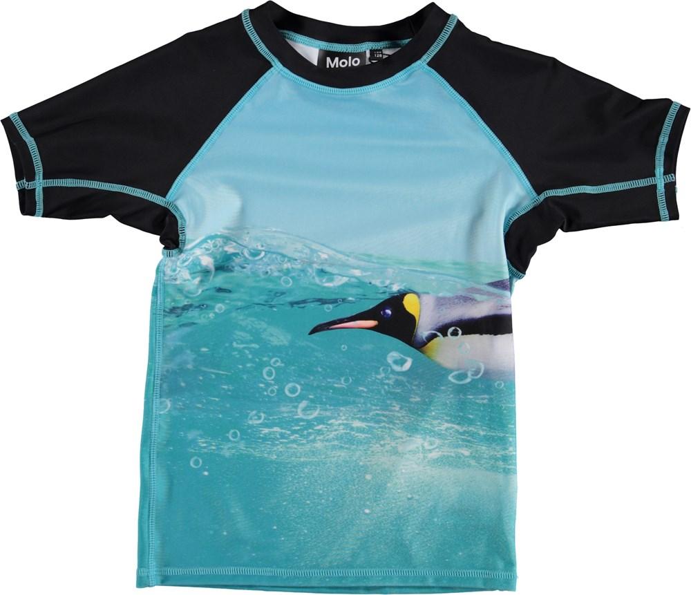 Neptune - The Penguin -