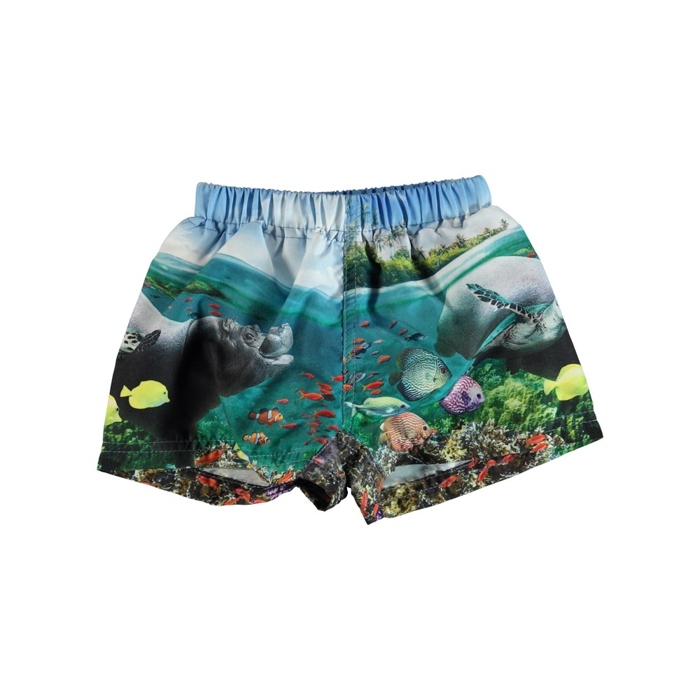 Newton - Imagine - Swim trunks