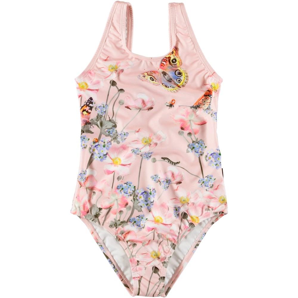 Nika - Butterfly Swim - Bathing Suit